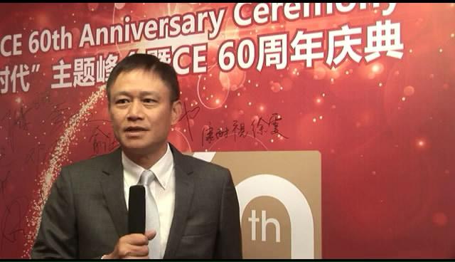 费斯托大中国区总经理陈志忠:人和资质是智能制造的关键