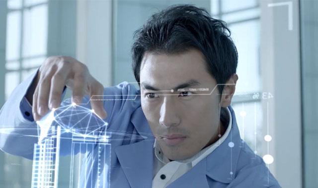 宜科引领您打造中国的工业4.0