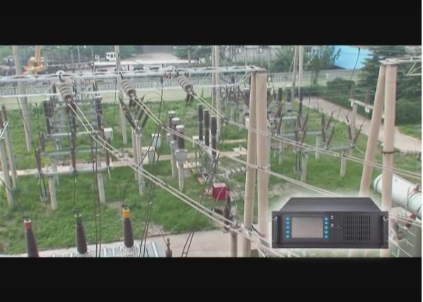研华智慧自动化之旅——电力与能源