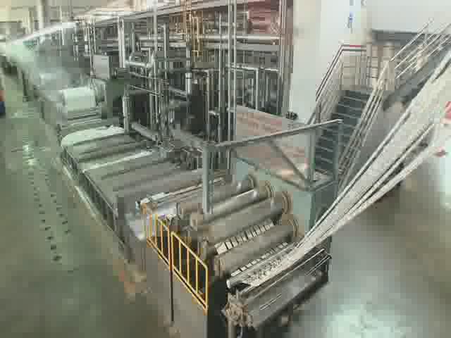 台达自动化产品在纺织行业的应用